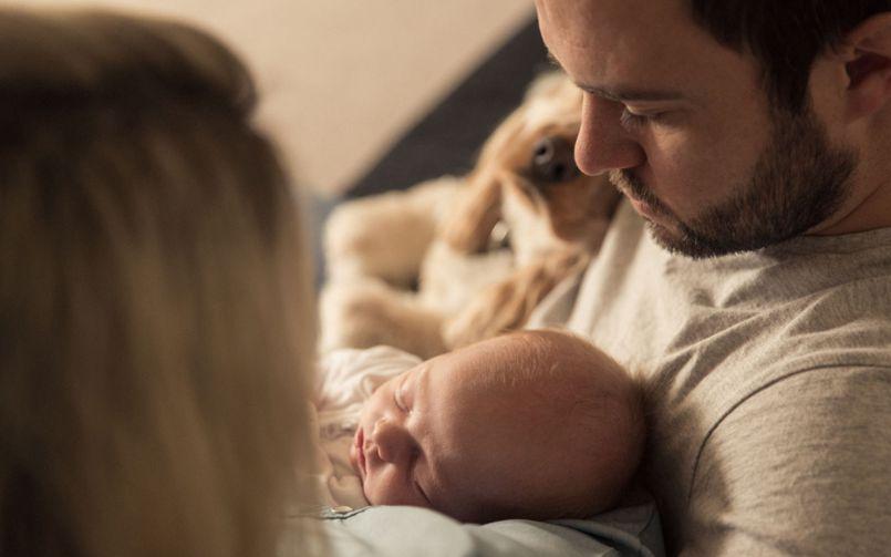 Il primo anno di vita del neonato
